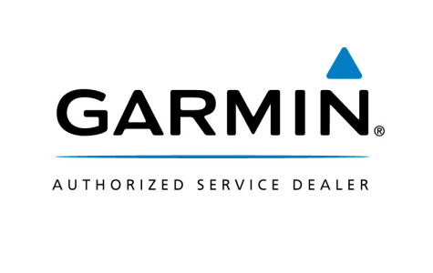 Authorized Service Dealer - Garmin CERTIFIED