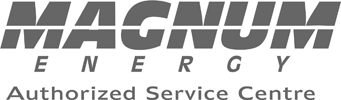 Authorized Service Dealer | Center - Magnum Energy CERTIFIED
