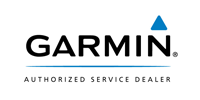 Authorized Service Dealer - garmin certification