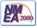National Marine Electronics Association 2000