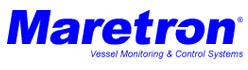 Maretron Vessel Monitoring and control systems