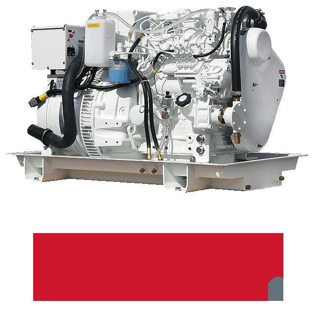 Northern Illinois Marine Dealer: Northern Lights Genset Dealers